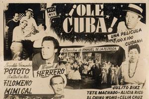 ¡Olé… Cuba!